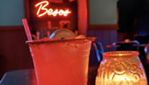 Local bartender breathes new life into downtown cantina, preserving 'old San Antonio' vibes