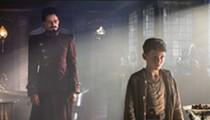 Fantasy Prequel 'Pan' Falls Short of the Mark
