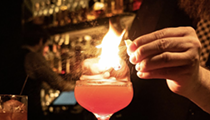 San Antonio speakeasy Bar 1919 will reopen Monday with new food menu