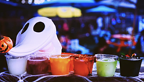 Eat, drink and be spooky at these San Antonio Halloween events this weekend