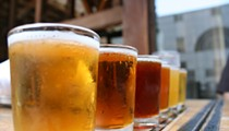 First Words: Brewing and Stewing