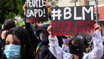 As Texas Republicans center campaigns on city crime, anti-police brutality activists say the party's messaging is racist