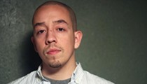 SA Native Shea Serrano's 'Rap Yearbook' Is on NYT Bestseller List