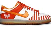 The Nike Whataburger Kicks Are Real