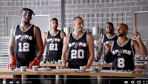 Watch All 5 New Spurs H-E-B Commercials