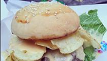 SA Food Pics: Pop-Ups, New Menus and a Peek at Rebelle