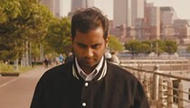 Aziz Ansari: Comedian of All Trades, 'Master of None'