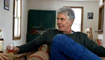 Anthony Bourdain Doesn't Want Your Tex-Mex, Texas