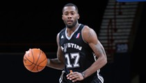 Jonathan Simmons on How the Spurs Develop Player Potential up I-35