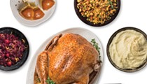 14 Local Restaurants That Have Your Thanksgiving Meal Covered