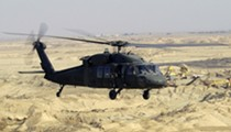 4 Dead in Helicopter Crash at Ft. Hood