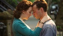 'Brooklyn' Humanizes One Migrant's Tearful Journey