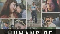 Humans of San Antonio Starts Kickstarter Campaign to Publish Book