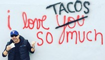 Express Your Puro Taco Love for Charity