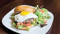 With O'liva, Plaza de Armas Gains Fresh Eating Options