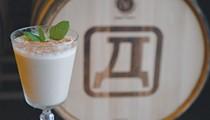 Retro Drinks: Because We Miss Crème de Menthe