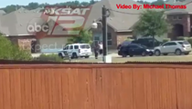 Bexar County Sheriff Deputies Won't Face Charges for Killing Gilbert Flores