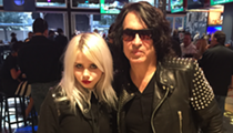 KISS' Paul Stanley on San Antonio, Makeup and His New Restaurant/Bar in the AT&T Center