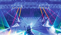 A Behind-the-Scenes Look at Trans-Siberian Orchestra