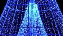 Safely experience the magic of the holiday season with illumiNight's drive-through light display