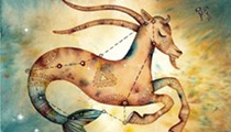 Free Will Astrology, Week of January 13