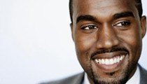 Kanye West Announces Release Date for Next Album