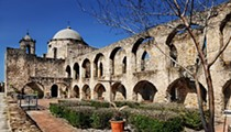 Alamo City Named the Second Best Travel Destination in the World