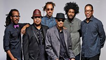 The Monterey Jazz Festival Hits the Road
