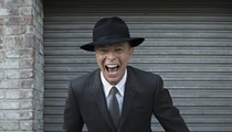 In a Found Recording David Bowie Impersonates The Boss, Neil Young, Tom Waits, Lou Reed and Iggy Pop