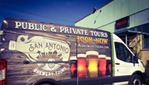 Let San Antonio Brewery Tours Do the Driving