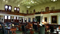 Texas Senate Hearing to Examine Open, Campus Carry Laws