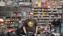 How S.A. Retro Video Game Store Propaganda Palace Survives