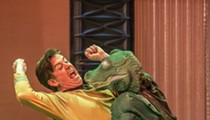 Opera Piccola to Mashup <i>Star Trek</i> and Mozart to Celebrate the Show's 50th
