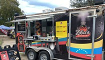 Following the Flavor: Exploring San Antonio's ever-evolving food truck scene is worth the drive