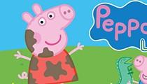 <em>Peppa Pig's Big Splash</em>
