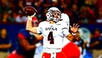 UTSA Quarterback Retires from Football, Cites Concussions