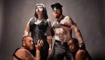 Alamo City Leather & Fetish Weekend