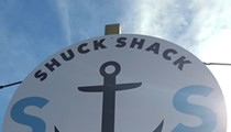 Shuck Shack Hosts First Crawfish Boil This Friday
