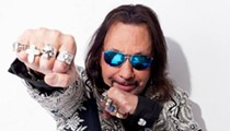 Former KISS Guitarist Ace Frehley to Play San Antonio