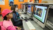 San Antonio's Youth Arts Organization SAY Sí Goes Global