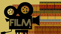 SA Filmmakers Submit Your Short Films for World Street Cinema Festival Now