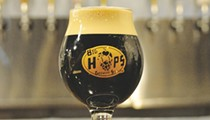 Two New Growler Stations, a Healthy Pop-Up and More