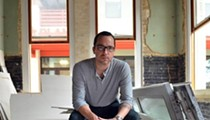 Cured's Steve McHugh Earns James Beard Semifinalist Nod For Best Chef Southwest