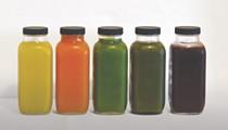 Nourish with Juice
