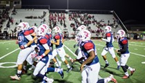 Report: School Districts Approve UIL Measure that Impedes High School Trans Athletes