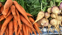 3 Farmers Markets to Visit This Spring