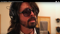 Foo Fighters Are <i>Not</i> Breaking Up ... Just Goofing Off
