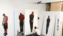 <i>The New York Times</i> Is Raving about an Upcoming Painting by Vincent Valdez
