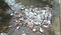 This Is Why We Don't Litter