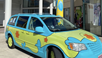 San Antonio's Scooby Doo Van will launch a South Side chapter with 'little libraries' and Scooby snacks